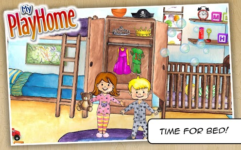 My Play Home - screenshot thumbnail