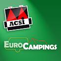 ACSI Eurocampings logo