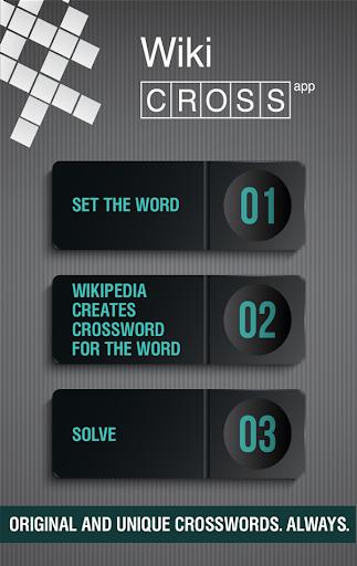Wikicross