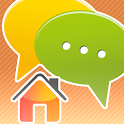 My Property Information App icon