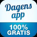 Dagens App (SE) - 100% Gratis icon
