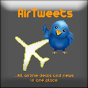 AirTweets logo