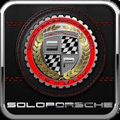 Soloporsche Launcher Theme
