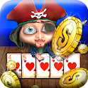 Video Poker with Pirates icon