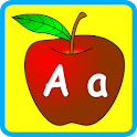 ABC for Kid Flashcard Alphabet