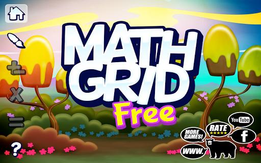 MathGrid Free