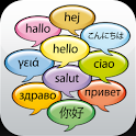 Biz Talk Translator (Say Hi) icon