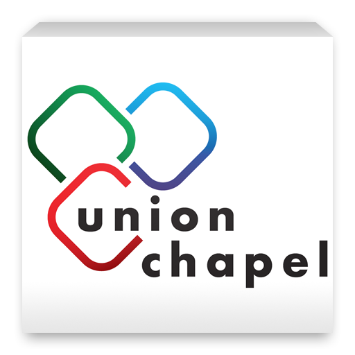 Union Chapel Ministries 生活 App LOGO-APP試玩