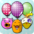 My baby Game (Balloon POP!) download