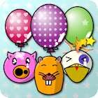 My baby Game (Balloon POP!) icon