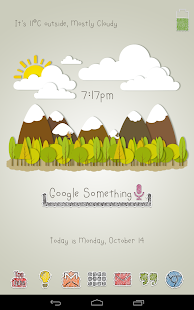 Diddly - Icon Pack - screenshot thumbnail