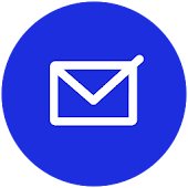 Blue Mail - Email Gmail Yahoo