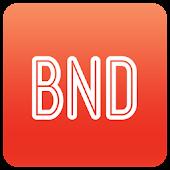 BND College Calendar