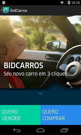 BID Carros