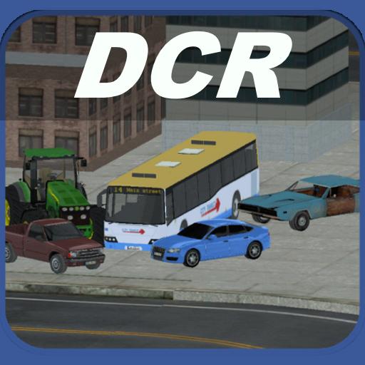 Derby City Racing 賽車遊戲 App LOGO-APP試玩