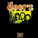 The Doors rock band logo