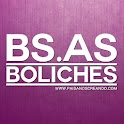Boliches de Buenos Aires logo