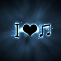 I Love Music icon
