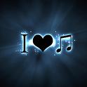 I Love Music icon