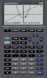 Andie Graph Screenshot 4
