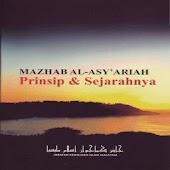 Al-Asyariah Prinsip Sejarahnya