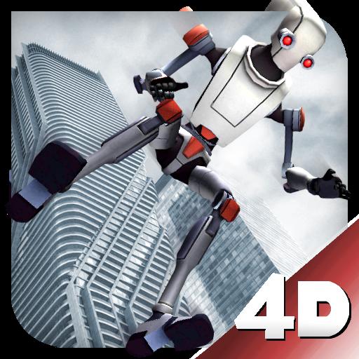 Parkour Future 4D 冒險 App LOGO-硬是要APP