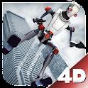 Parkour Future 4D icon