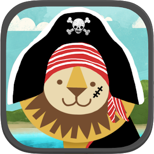 Apps apk Pirate Preschool Puzzle Game  for Samsung Galaxy S6 & Galaxy S6 Edge