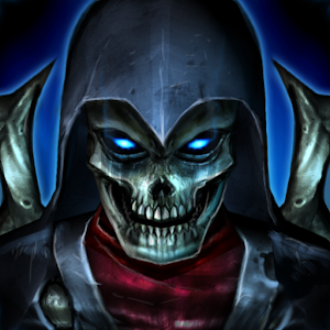 Hail to the King: Deathbat for PC and MAC