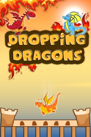 Dropping Dragons