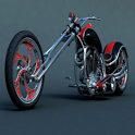 Choppers 2 Live Wallpaper icon