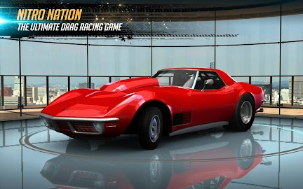 Nitro Nation Racing Screenshot 1