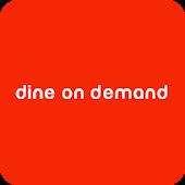 Dine on Demand