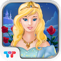 Cinderella Dress Up & Story
