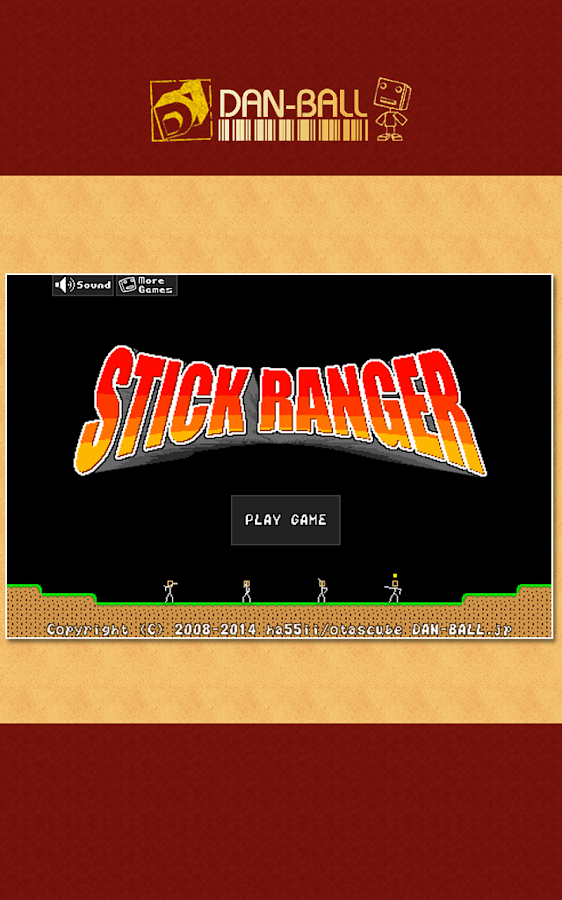 Stick ranger android apps on google play