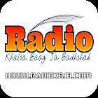 Radio Khalsa Baagi Ja Badshah icon