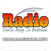 Radio Khalsa Baagi Ja Badshah