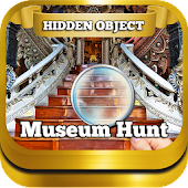 Hidden Object Museum Game