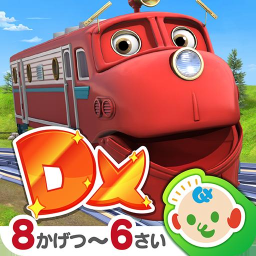 チャギントン リズムDX  子供向けの音楽ゲームアプリ 無料 教育 App LOGO-APP試玩