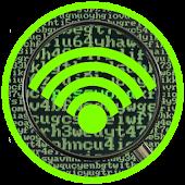 Keygen Password Wifi