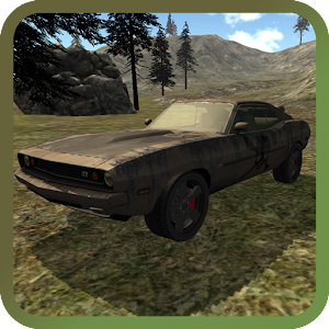 4×4 Hill Touring Car for PC and MAC