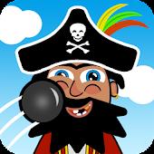 Pirate Paff