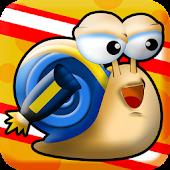 Rocket Snail