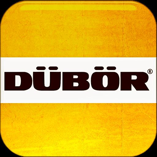DÜBÖR 商業 App LOGO-硬是要APP