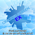 EX Cracked Screen icon