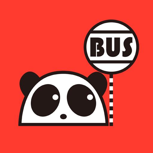 熊猫公交 旅遊 App LOGO-硬是要APP