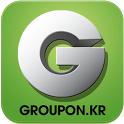 Groupon Korea icon