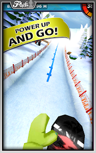 Snow Racer Friends Free v1.1.8