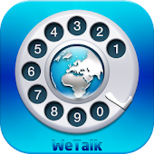 WeTalk 무료국제전화