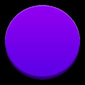 Circles HD Go Nova Apex Theme